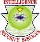 Intelligence Security Services Logo